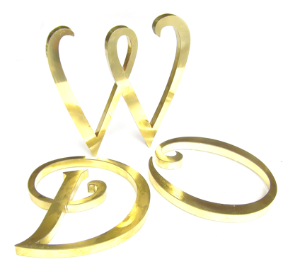 dimensional_brass_letters