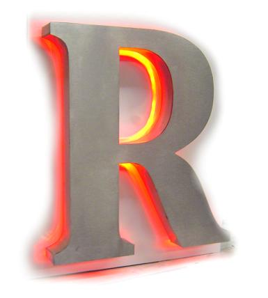 halo_light_stainless_steel_lettering
