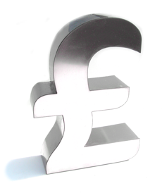 price matching on all stainless steel lettering