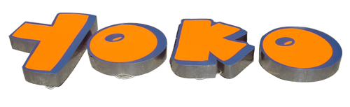 rim_and_return_stainless_steel_letters